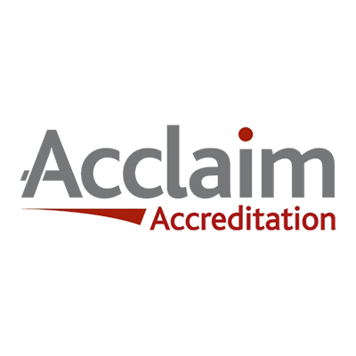 accred-acclaim
